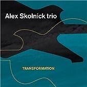 Alex SkolnickTrio:Transformation CD - Charlie Hunter