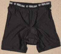 Womens Pearl Izumi Select Cycling Compression Padded Shorts Medium Black