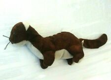 Ty Beanie Baby Plush Collection Runner Otter
