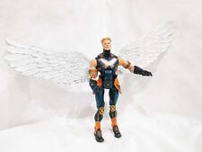 """Angel Leyendas De Marvel X-men 6"""" Toybiz Juguete Figura De Acción"""