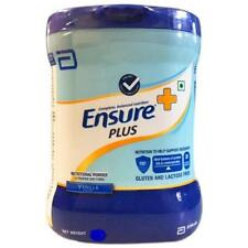 Ensure Plus Vanilla Powder 1Kg FREE FAST SHIPPPING LOWEST COST ON EBAY