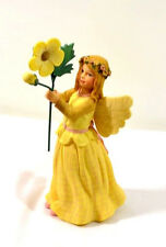 Demdaco Buttercups For Cheerfulness Wildflower Angels Figures