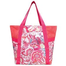 Desigual Bols L Shopping Bag P Tasche Shopper Handtasche rouge red 71X5SA1-3192