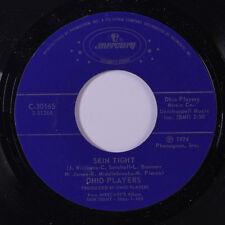 OHIO PLAYERS: Skin Tight / Jive Turkey 45 (re) Funk