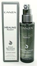 L'ANZA Healing Remedy Scalp Balancing Treatment, 3.4 oz.