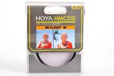 Hoya filtro Skylight 1B  62mm