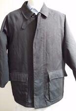 giacca cappotto uomo 60% lana 40% cotone Aquarium taglia 50