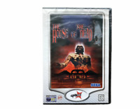 Pc The House Of The Dead Video Game Sega T548 (PC-0255)
