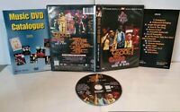 Kool & the gang live from house of blues - Dvd musical - PAL Zone 2 - Comme neuf