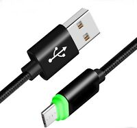 10FT LONG Best For Barnes & Noble NOOK Color Cable Charger Cord USB Charging HD