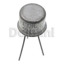 2N2905A Original MEV Small Signal Bipolar Transistor