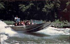 (f5t) Grants Pass OR: Hellgate Excursions