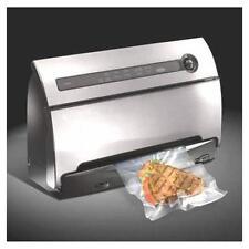 200 Bags - 100 PINT 100 QUART Bags DOUBLE EMBOSSED  Food Vacuum Sealer Bags
