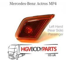 Mercedes Actros MP4 Side Indicator Light Step Wing Marker Light Left Hand