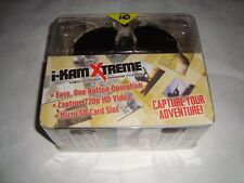 New Design Camo I-Kam Xtreme Video-Audio Recording Glasses Hunting Fishing Sport