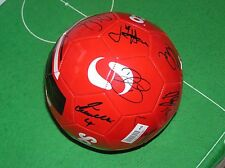 Blackpool FC 2016/17 Season Squad Signed x 14 New Sondico Football
