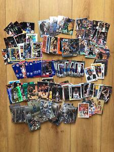450+ Basketball Card Lot Bundle 90s Rookies Upper Deck Fleer Metal Topps Finest