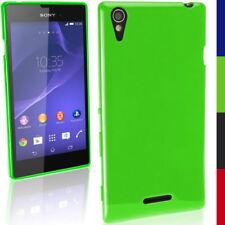 Custodie preformate/Copertine Per Sony Xperia T per cellulari e palmari Sony Ericsson