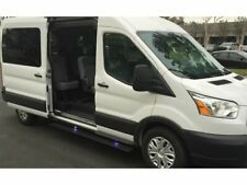 For 2015-2018 Ford Transit-250 Running Boards 91654WB 2016 2017