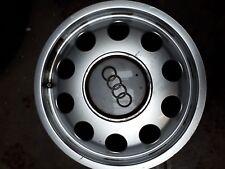 1xOriginale Alufelge 15 Zoll Audi A3 S3 6x15 ET38 5x100 8L0601025 E