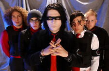 """27 My Chemical Romance - American Rock Band Music Star 22""""x14"""" Poster"""