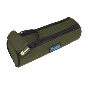 Aqua Products Black Series Spool Case NEW Fishing Luggage - 404923