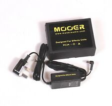 Guitar pedal power supply, Mooer 9V Stage Power Supply