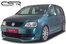 CSR Frontansatz VW Touran (1T, 03-06)