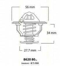 Thermostat Eau TRISCAN TOYOTA RAV 4 IV 2.2 D4-D 4WD 150 CH