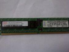Hynix 1GB PC2-3200R DDR2 240-Pin DIMM Server Memory  HYMP512R724-E3