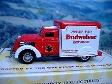 Matchbox  collectibles Dodge 1937 Airflow Budweiser