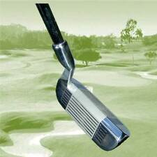 Golfer's 2 way Texas Wedge Chipper Jigger Right or Left Hand, Easy to use,