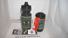 New 101-559-001 OAKLEY GWP Keg Water Bottle & Lever Multi Tool & Cycling Bike
