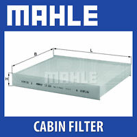 Mahle Pollen Air Filter - For Cabin Filter LA220 - Fits Ford Focus C-Max, S-Max