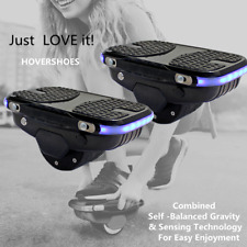 250w Self Balancing Electric Scooter Hover Board Shoes Skate Drifting 24v 18650