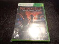 Brand New Resident Evil: Operation Raccoon City Microsoft Xbox 360 Sealed