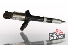 Injektor Einspritzdüse Nissan PRIMERA X-Trail 2,2dCi 126PS 136PS 16600-AW400