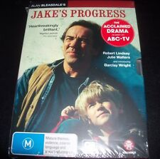 Jakes / Jake's Progress (Robert Lindsay) ABC TV (Australia Region 4) DVD - NEW
