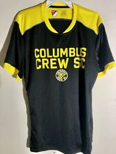 Adidas MLS Jersey Columbus Crew SC Team Black sz L