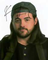 KEVIN SMITH GENUINE AUTHENTIC AUTOGRAPHED SIGNED 10X8 PHOTO AFTAL & UACC [10986]