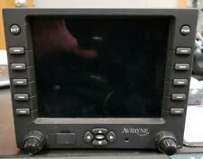 Avidyne EX600 MFD P/N 700-00167-004 RDR-130/150/160 radar option. Nice!