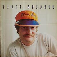GEOFF MULDAUR: Blues Boy-NM1979LP