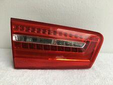Audi A6 C7 4G Avant Rückleuchte Heckleuchte links innen 4G9945093B LED Orig