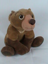 Disney Brother Bear Koda Talking Plush Hasbro
