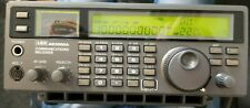 AOR AR5000A Communication Receiver 100 kHz to 3000 MHz