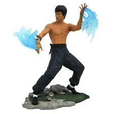 BRUCE LEE - Movie Gallery - Bruce Lee Pvc Figure Diamond