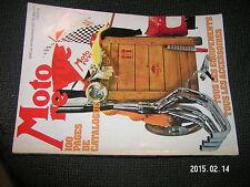 Moto Revue n°2344 Special Accessoires 1977