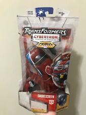 HASBRO TRANSFORMERS 2005 CYBERTRON SEALED RARE COLLECTIBLES- 9 OPTIONS YOU PICK