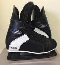 Ccm Intruder Ice Hockey Skates Youth 3