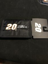 NASCAR Driver Tony Stewart 20 Wallet Brand New Item